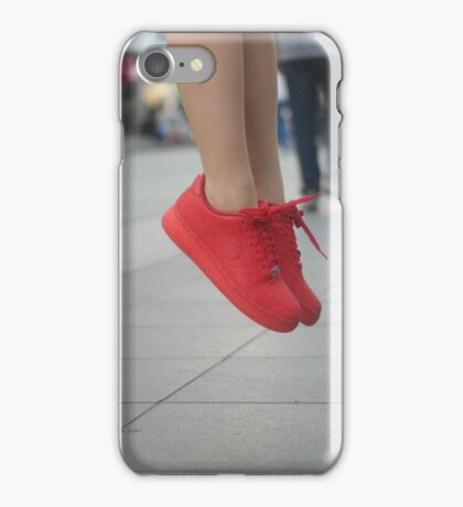 Nike City iPhone Case/Skin