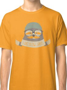 The Quiet Storm Classic T-Shirt