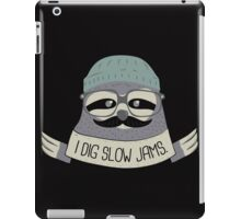 The Quiet Storm iPad Case/Skin