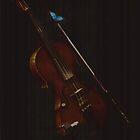 Violin concerto by Judi Taylor
