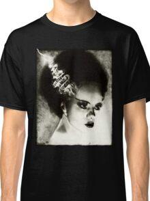 Bride of Frankenstein Classic T-Shirt