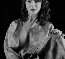 Lady Y by Jeremy Lavender Photography