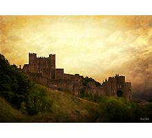 Dover Castle Photographic Print