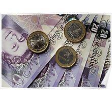 Money, Money, Money... Poster