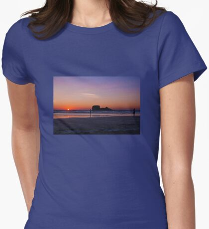 Sundown at Perranporth, Cornwall T-Shirt