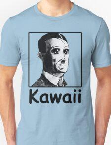 Hitler kawaii desu nee T-Shirt