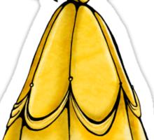 Disney - Belle Sticker