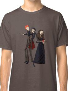 Tim Burton's Potter Classic T-Shirt