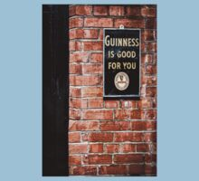 Guinness is good for you Baby Tee