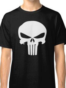 The punisher Logo Classic T-Shirt