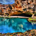Blue Lagoon by KeepsakesPhotography Michael Rowley