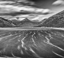 Silent Valley 2 by Nigel R Bell