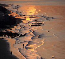 sunset by jayPjay