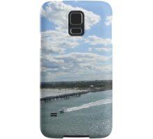 St Thomas Samsung Galaxy Case/Skin