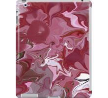 Cherry blossom/ART + Product Design iPad Case/Skin