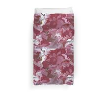Cherry blossom/ART + Product Design Duvet Cover