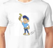 Fix it Felix Jr Unisex T-Shirt