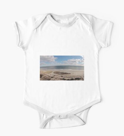Ocean City NJ Beach One Piece - Short Sleeve