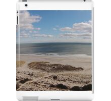 Ocean City NJ Beach iPad Case/Skin