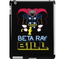 BRBill iPad Case/Skin