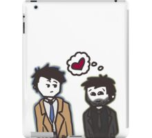 You Have Sex Appeal... iPad Case/Skin