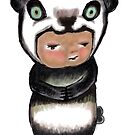 My Favourite Animal is a Panda by Beatrice  Ajayi