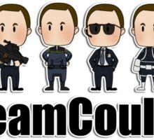 #TeamCoulson Sticker