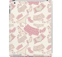Underwear seamless pattern with other pants and socks. For web design and  other iPad Case/Skin