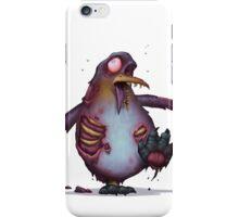 Zombie Penguin iPhone Case/Skin