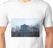 Tuckahoe NJ Water Tower Unisex T-Shirt