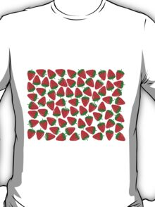 Lots of Strawberries T-Shirt