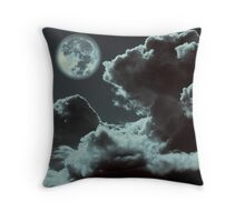 The Reason for Wings Throw Pillow