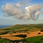 Kimmeridge - A Long The Ridge by delros