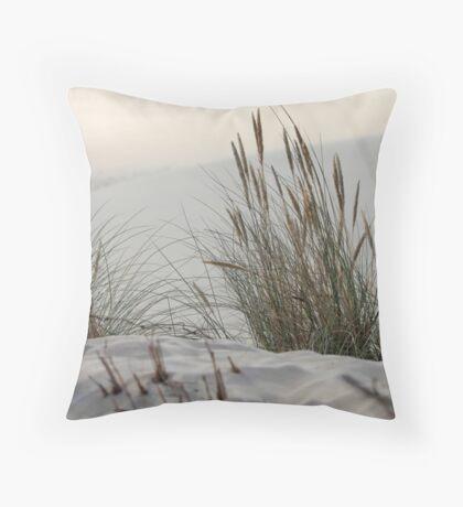 Dune Throw Pillow