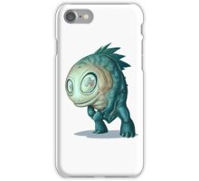 Deep One iPhone Case/Skin