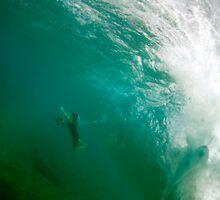 Water Photog by Danimal11