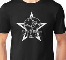 The Sisters Of Mercy - The Worlds End - Merciful Release Unisex T-Shirt