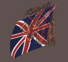 British Flag 'n' Lion by Lotacats