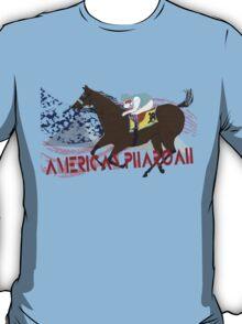 American Pharoah - Kentucky Derby 2015 T-Shirt