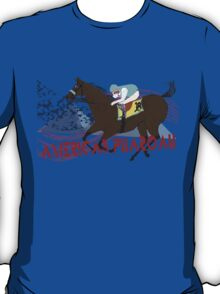 American Pharoah - Kentucky Derby 2015 T-Shirt