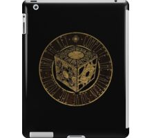 Hellraiser - Box - Clive Barker - lament configuration iPad Case/Skin