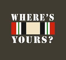 Where's Yours? T-Shirt