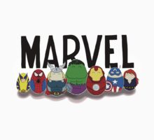 Marvel Tiggles Kids Clothes