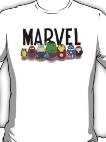 Marvel Tiggles T-Shirt