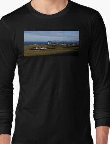 Ballintoy Delight Long Sleeve T-Shirt