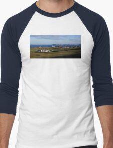 Ballintoy Delight Men's Baseball ¾ T-Shirt