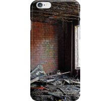 Open Air Theater  iPhone Case/Skin