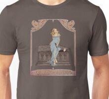 Boticelli Buffy Nouveau Unisex T-Shirt