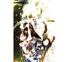 The Anointing Oil Photographic Print