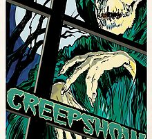 CREEPSHOW! by Zombride
